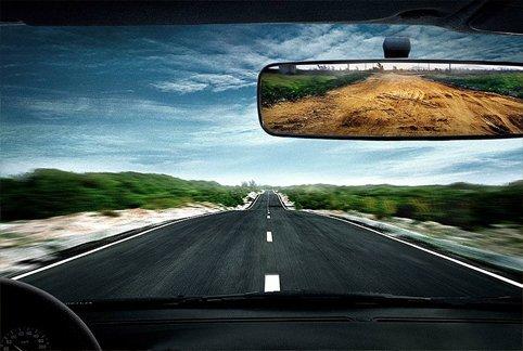 car_road